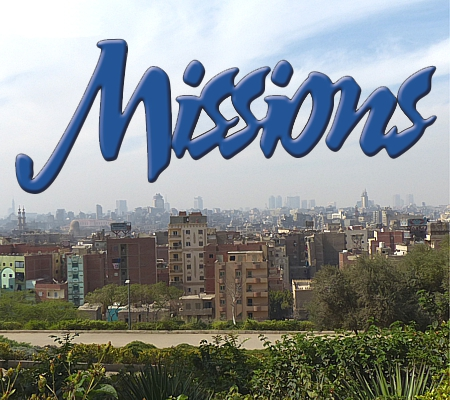 Missions Mindset