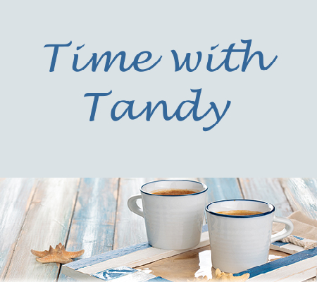 Time with Tandy