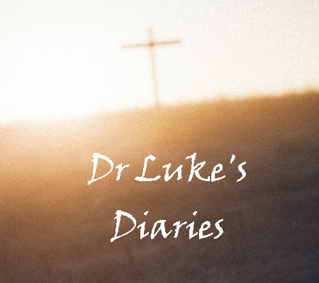 Luke – Dr. Luke's Diaries