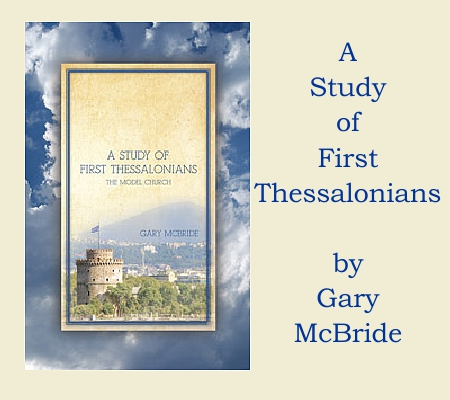 Thessalonians – The Model Church