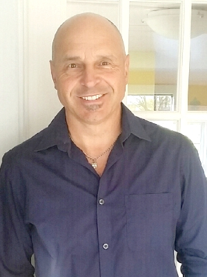 Brad Hewey