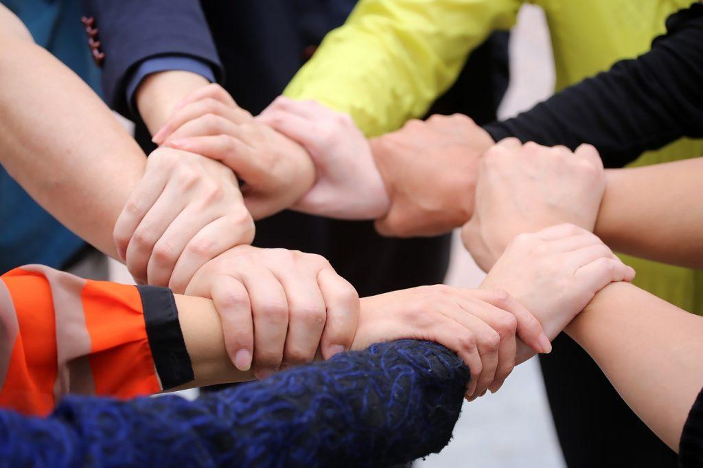 importance of unity
