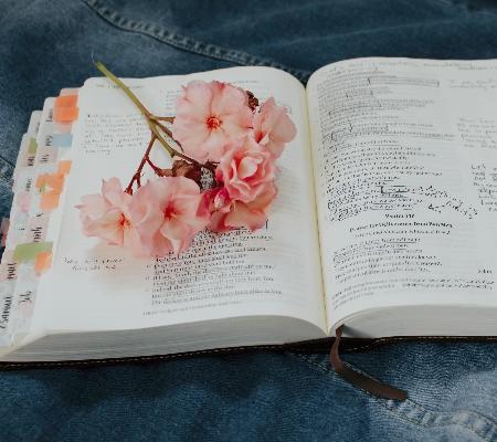 Loving the Word