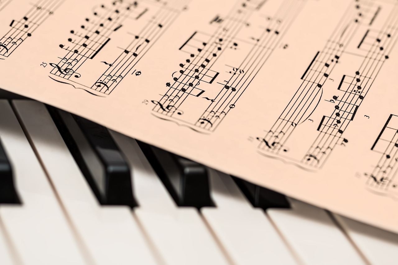 math & music