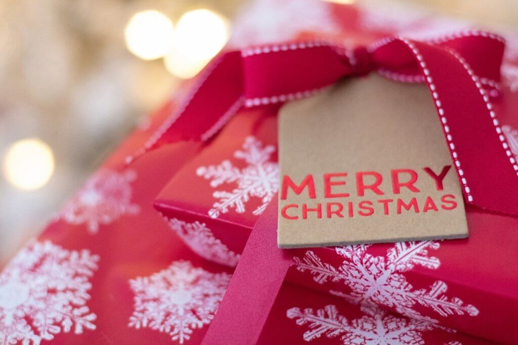 gifts that don't cost a cent