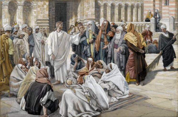 Identity of Jesus