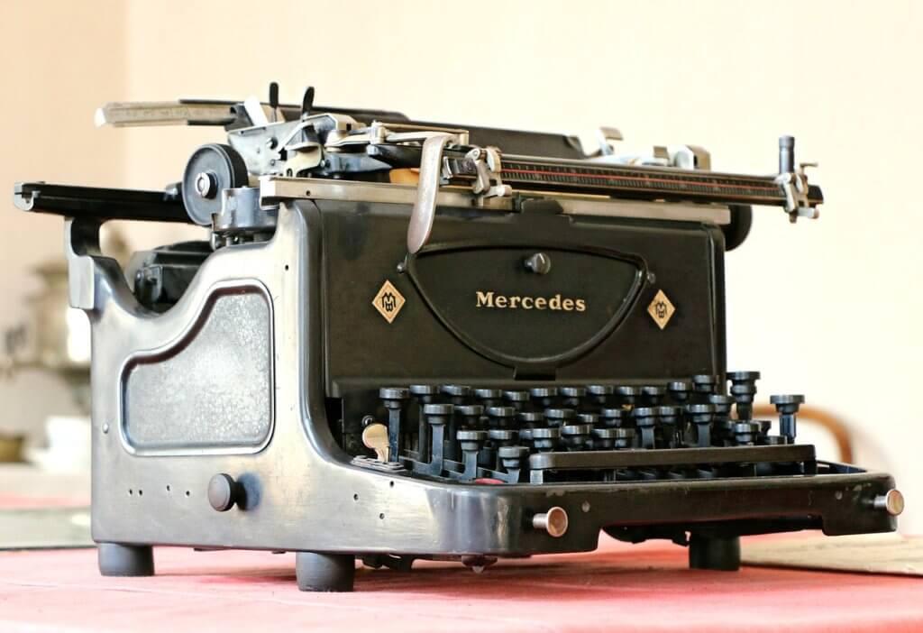 writer's process